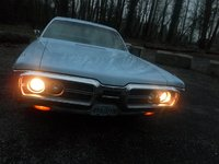 Picture of 1972 Plymouth Fury, exterior
