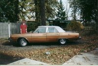 1976 Dodge Dart picture, exterior