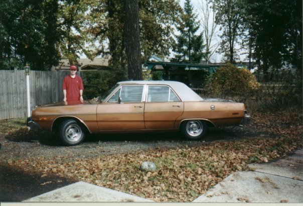 Picture of 1976 Dodge Dart