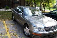 Picture of 1997 Lexus LS 400 Coach RWD, exterior, gallery_worthy