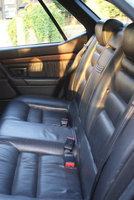 Picture of 1995 Citroen XM, interior