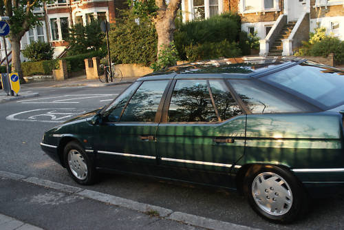 Picture of 1995 Citroen XM