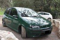 2001 Fiat Punto Overview