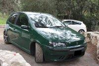 Picture of 2001 FIAT Punto, exterior