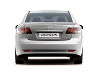 Picture of 2008 Toyota Avensis, exterior