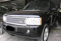 2005 Land Rover Range Rover Overview