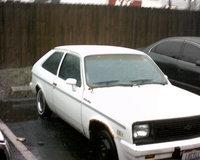 Picture of 1987 Chevrolet Chevette, exterior
