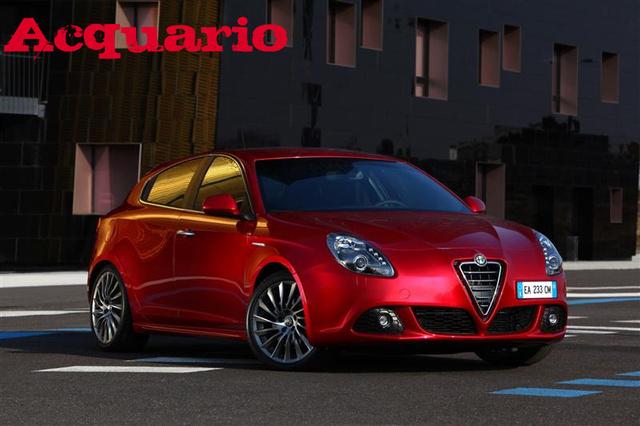 Picture of 2005 Alfa Romeo 156