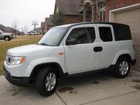 Picture of 2009 Honda Element EX 4WD, exterior