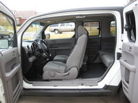 Picture of 2009 Honda Element EX 4WD, interior