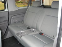 Picture of 2009 Honda Element EX 4WD, interior