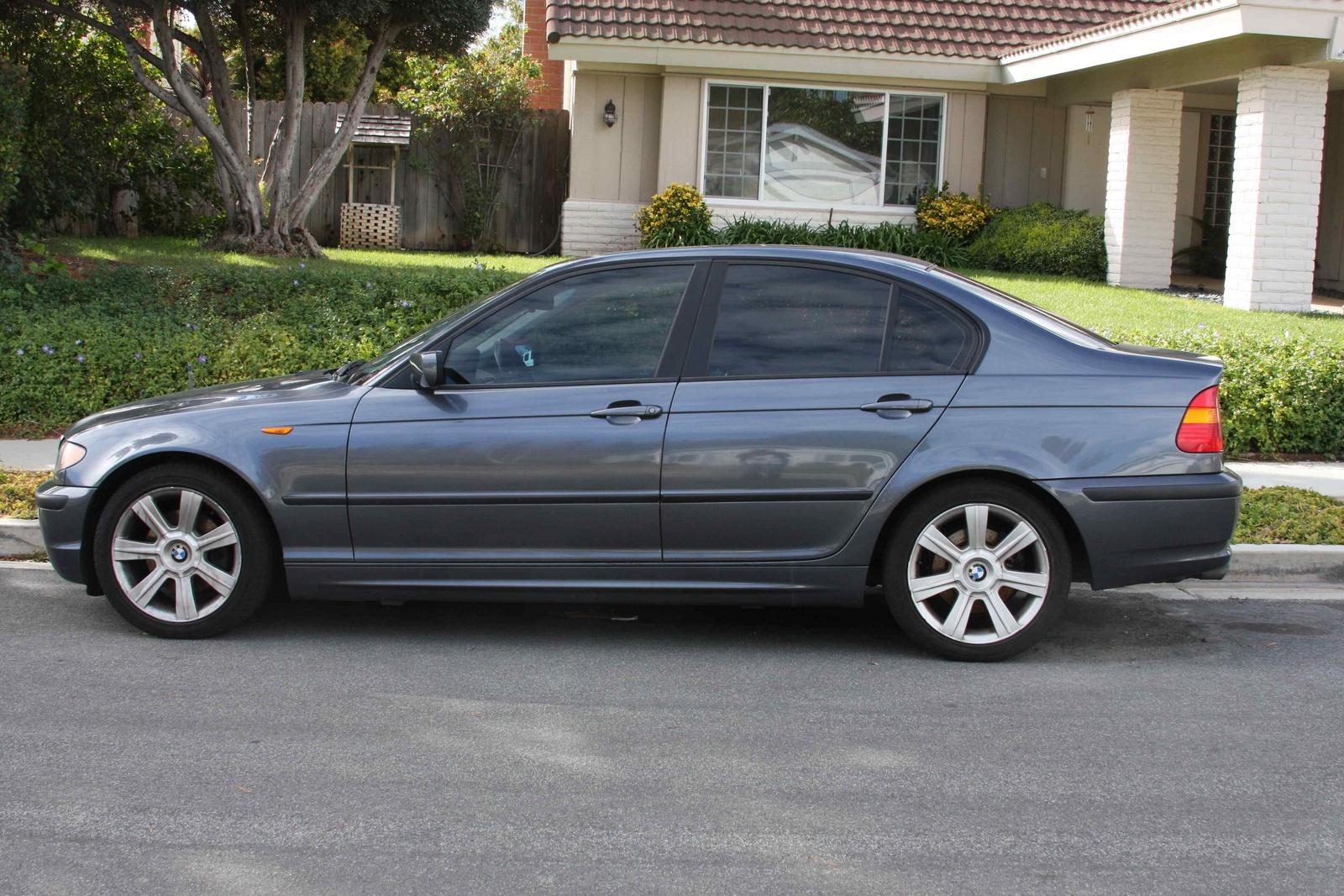 2003 Bmw 3 Series Pictures Cargurus