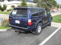 Picture of 2002 Toyota 4Runner SR5 4WD, exterior, gallery_worthy