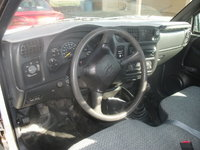 Picture of 2000 Chevrolet S-10 2 Dr LS Standard Cab LB, interior