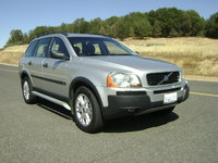 Picture of 2004 Volvo XC90 T6 AWD, exterior