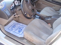 Picture of 2000 Nissan Maxima GXE, interior