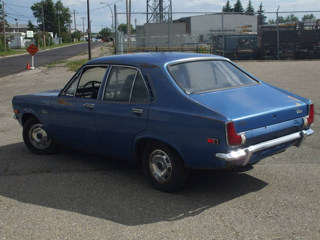 Picture of 1972 Hillman Avenger