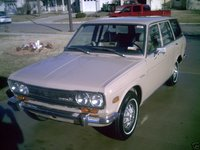 Picture of 1970 Datsun 510, exterior, gallery_worthy