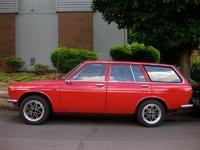 1970 Datsun 510 Overview