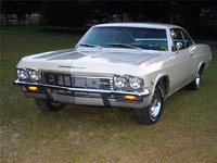 Picture of 1965 Chevrolet Impala, exterior, gallery_worthy