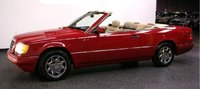 Picture of 1995 Mercedes-Benz E-Class E 320 Convertible, exterior, gallery_worthy