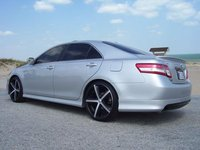 Picture of 2010 Toyota Camry SE, exterior, gallery_worthy
