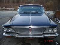 1964 Chrysler New Yorker, 1964 New Yorker grill, exterior, gallery_worthy