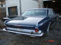 1964 Chrysler New Yorker, New Yorker Rear passenger fender fin, exterior, gallery_worthy