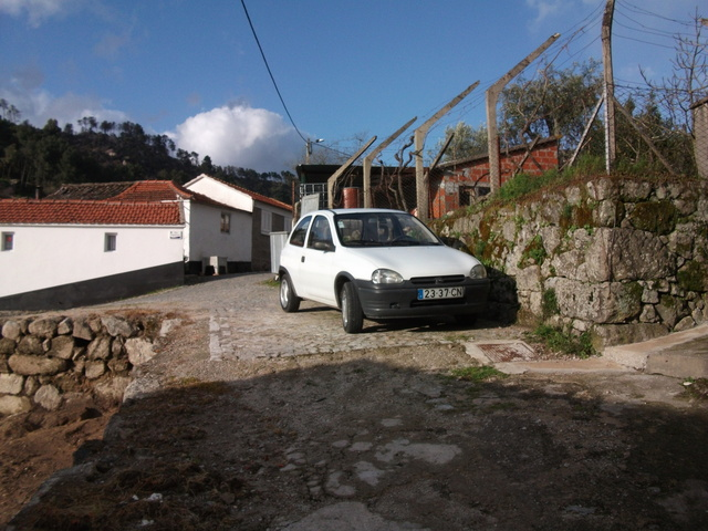 Picture of 1990 Opel Corsa
