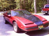 Picture of 1988 Pontiac Firebird, exterior, gallery_worthy