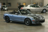 2005 Mazda MAZDASPEED MX-5 Miata 2 Dr Grand Touring Turbo Convertible, On the show room floor, exterior