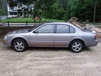 Picture of 1999 Nissan Maxima SE, exterior