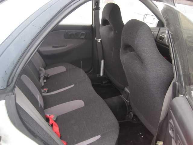Picture of 1995 Subaru Impreza Base, interior