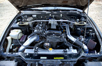 Picture of 1991 Nissan Silvia, engine, gallery_worthy