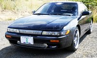 Picture of 1991 Nissan Silvia, exterior