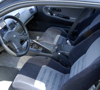 Picture of 1991 Nissan Silvia, interior, gallery_worthy
