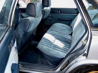 Picture of 1986 Toyota Camry LE, interior, gallery_worthy