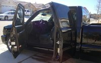 Picture of 2006 Chevrolet Silverado SS Extended Cab RWD, exterior, gallery_worthy