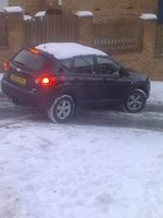 Picture of 2008 Nissan Qashqai, exterior