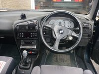 1993 Mitsubishi Lancer Evolution, Interior, interior