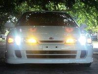 1999 Honda Integra Overview