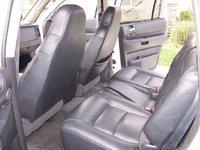 Picture of 2003 Dodge Durango SLT 4WD, interior
