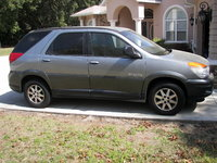 Picture of 2003 Buick Rendezvous CX FWD, exterior, gallery_worthy