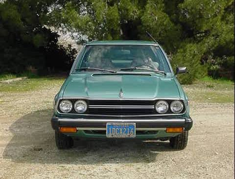 1981 Honda Accord Other Pictures Cargurus