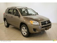 Picture of 2009 Toyota RAV4 Base, exterior, gallery_worthy