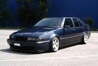 Picture of 1994 Saab 9000 4 Dr CS Turbo Hatchback, exterior
