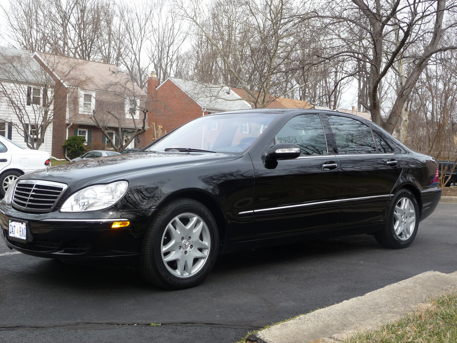2003 mercedes benz s class pictures cargurus for S430 mercedes benz
