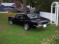 Picture of 1969 Chevrolet Nova SS, exterior