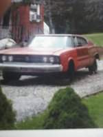 1967 Dodge Charger picture, exterior
