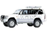 Picture of 1992 Mitsubishi Pajero, exterior, gallery_worthy